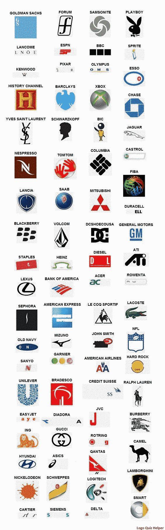 logo quiz answers level 5