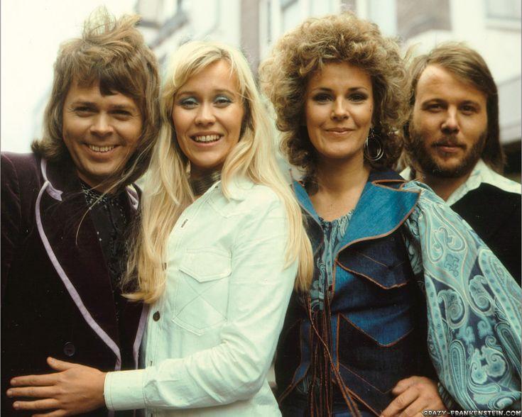 ABBA faz 40 anos e nós relembramos 40 momentos marcantes da banda