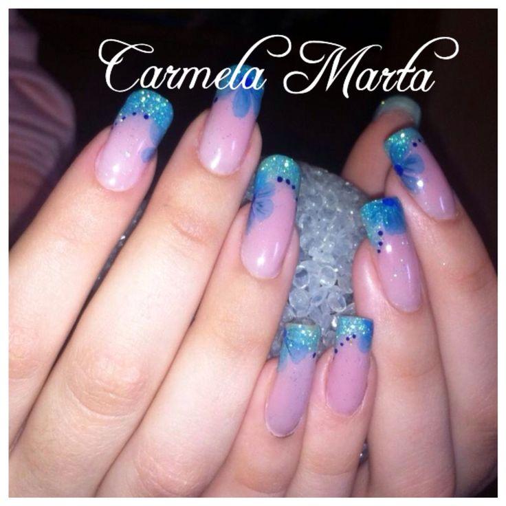 Copertura unghie naturali