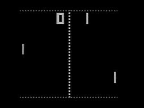 Pong game on Binatone TV Master | Memories | Pinterest | Childhood