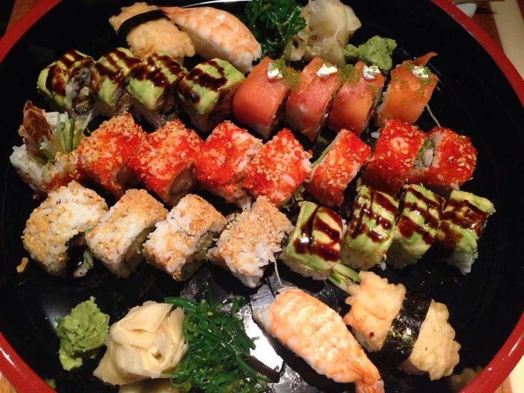2 - Maromi Japanase Restaurant
