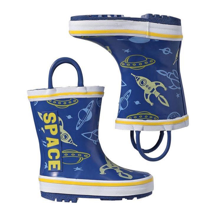istaydry.com toddler boys rain boots (25) #rainboots