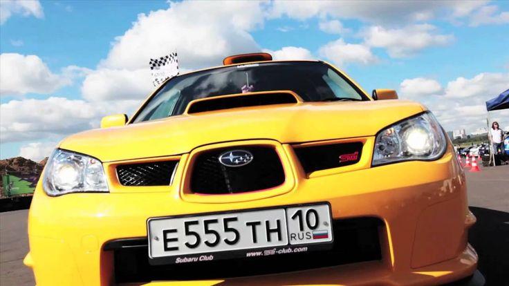 2006 Subaru Impreza WRX STi spec C Type RA-R | | SuperCars.net
