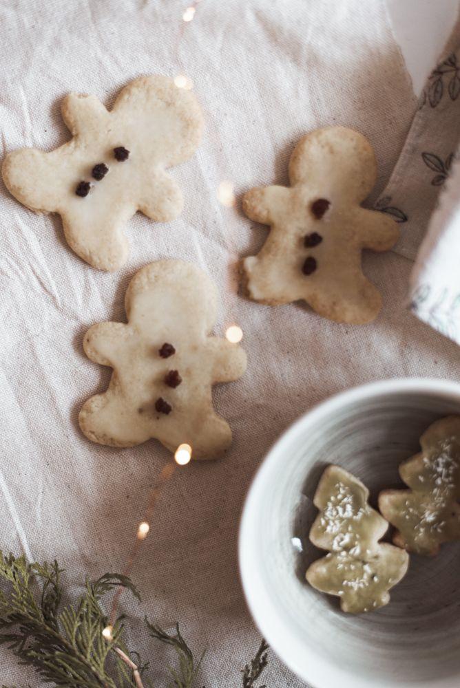 Einfache plätzchen rezepte weihnachten