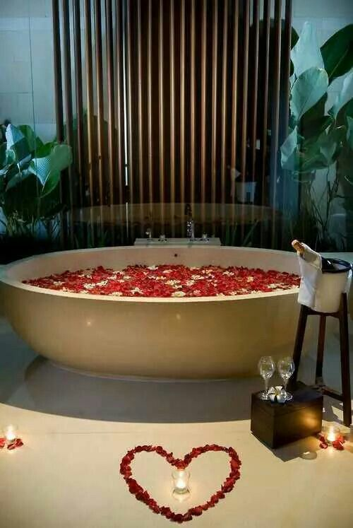 Beautiful Romantic Bathrooms 24 best bathroom ideas images on pinterest | dream bathrooms