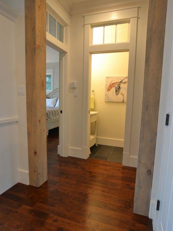 Transom Windows Above Interior Doors 4 Sure For The Home Pinterest Bathroom Window Door And