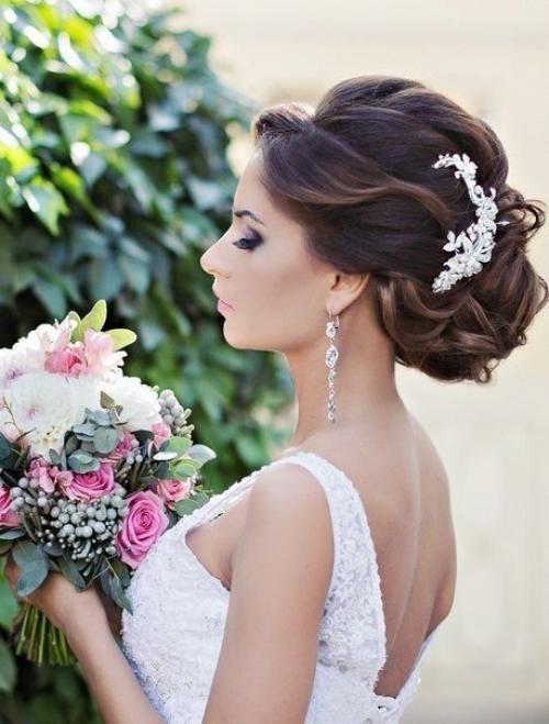 Есть свободные места на сентябрь - ноябрь на прическу и макияж (вечерний, свадебный вариант. | Прическа и макияж