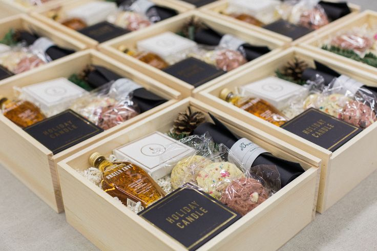 Top 10 Corporate and Client Gift Designs of 2016