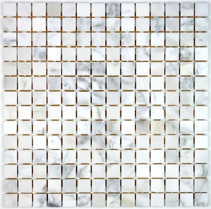 9,60 €   http://www.sygma-group.com/en/stone-mosaic/411-stone-mosaic-stone-tiles-syg-mp-opa-3760227386024.html   Length: 12,01 in, Width: 30,5 cm, Depth: 6 mm, material: Pierre, Color: Blanc, tile size: 2 x 2 cm, Quantity: 1 plaque, surface: 0,09 m2   For the realisation of your kitchen tiles, walk-in shower, steam room, pool, spa, floor and bathroom walls, we offers a wide range of stone mosaic.  Delivery by Colissimo international: Europe 4-5 days Other countries upon request