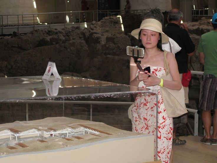 Greece Tourism Sees Growth Potential in Chinese Market