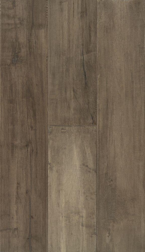 Driftwood Maple 6 1/2-inch W Engineered Hardwood Flooring (38.79 sq. ft. / case)