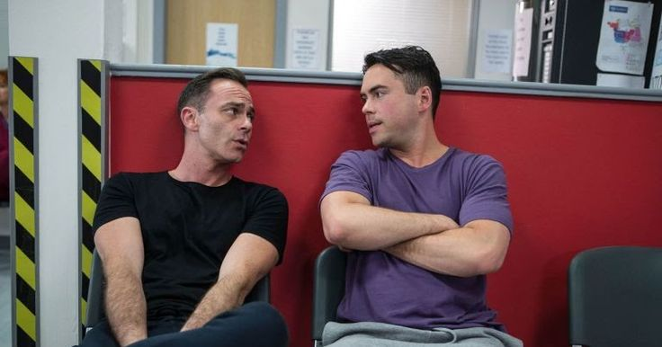 Corrie storylines rewritten after Bruno Langley leaves