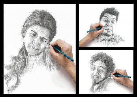 piccAmazing Pencil, Amazing Drawing, Creative, Amazing Artworks, Fun Stuff, Funny Jokes, Sketches, Funny Art, Artpencil Drawing