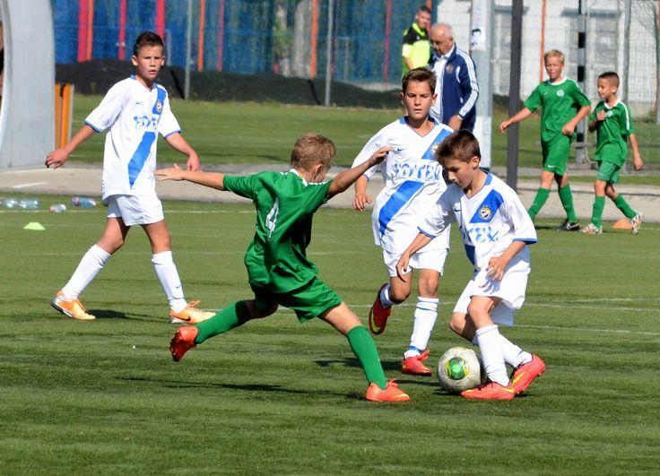 MTK-Ferencváros, 2014