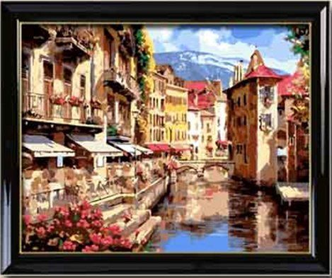 Cyber Monday Deals Diy Oil Paintings