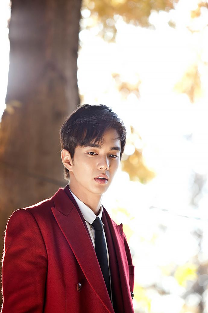 Do you prefer him playful and casual like his Imaginary Cat character? Or do you like your Yoo Seung Ho forlornyet smartly put-together likehis Remember character? Hehas portrayed mature roles b…