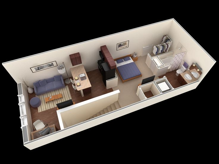 13 best images about springs at stone oak village - One bedroom apartment san antonio ...