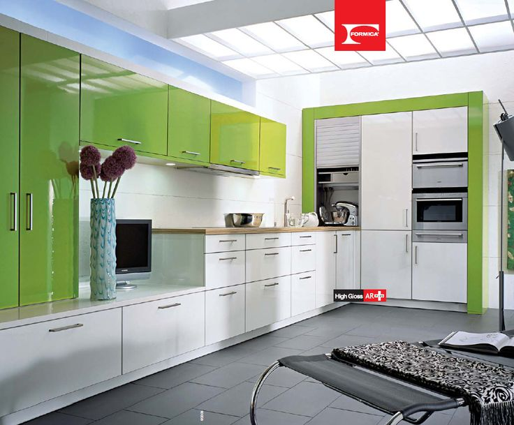 17 Best images about Diseños de Muebles bajos y altos de cocina on ...