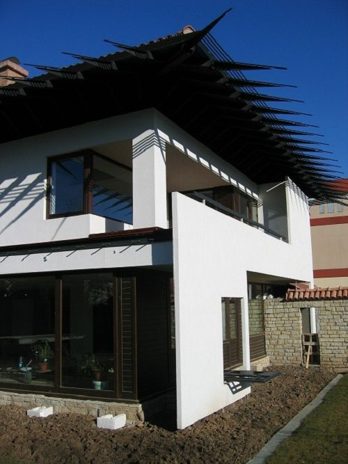Casa Marcov | ArhiForum