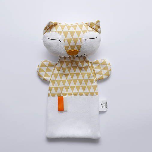 Trimaky / Mojkáč mačička
