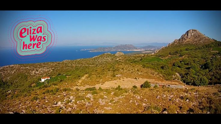 """This is """"Eliza was Here - Samos - Full"""" by RiDali Films on Vimeo, the home for high quality videos and the people who love them."""