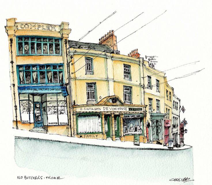 302 best chiris lee images on pinterest kent taslaklar for Chris lee architect