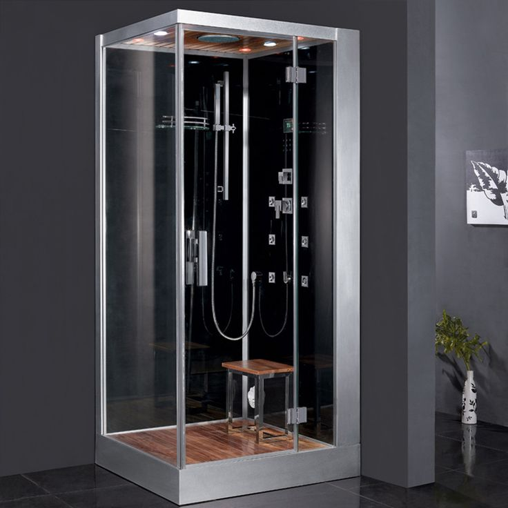 ARIEL Platinum DZ960F8 Steam Shower