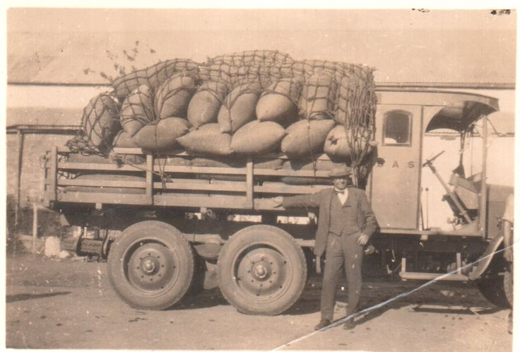 1920: Growing interest in Rooibos followed, sales increased and unsustainable harvesting in the 1920's soon exhausted the limited availability of the wild tea, which was found only in sparse plant populations on the slopes and valleys of the Cedarberg, its traditional harvesting area.