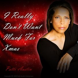A Christmas Gift from Patti Austin