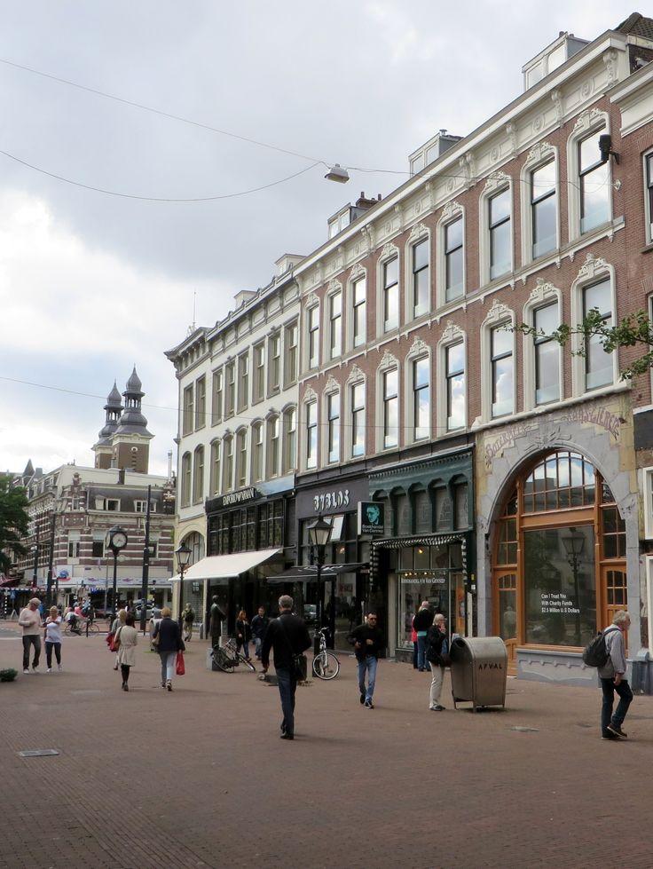 Rotterdam - Oude Binnenweg