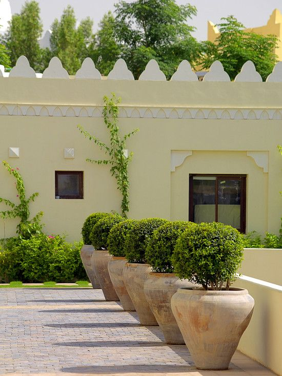 Mediterranean Landscape Garden Design, Pictures, Remodel, Decor and Ideas - page 24