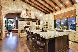 Palatial Italian Villa in The Dominion 14 Crescent Park San Antonio, Texas 78257 United States