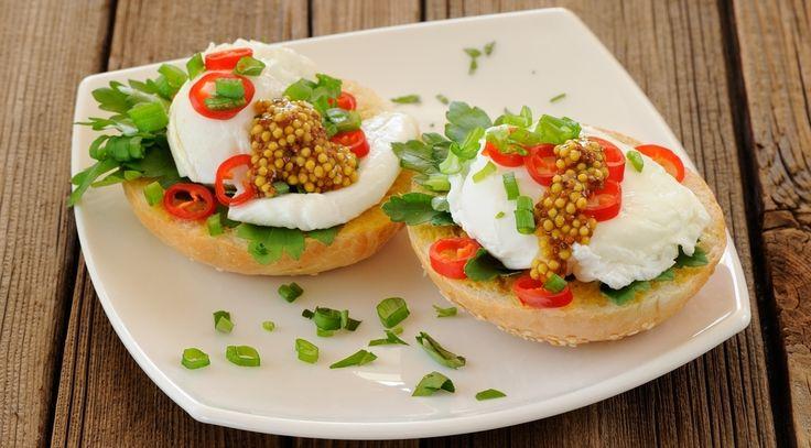 Яйца по-французски. Рецепты повара Поля Бокюза | Публикации | Вокруг Света