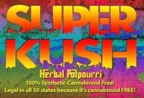 Herbal Potpourri Blends / Herbal Potpourri Blends