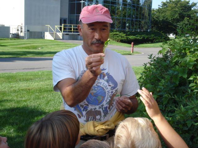 Family Performance Festival: Nature Songs and Stories | Aug 16 | Sing along with George Steele about Central Park and how mother nature works then head out on an exploratory adventure in the Park.