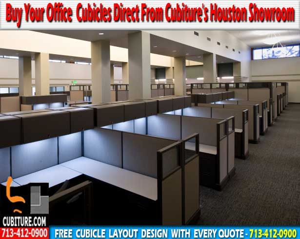 Office Furniture U0026 Cubicle Manufacturer Sell Direct. Showroom Open To The  Public In Houston,