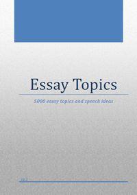 best essay topics ideas writing topics would u descriptive essay topics