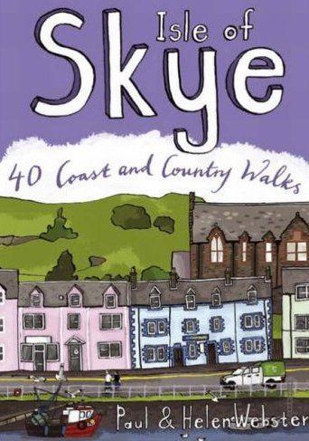 Walk Isle Of Skye, Scotland. The Isle of Skye (or Ant-Eilean Sgitheanach