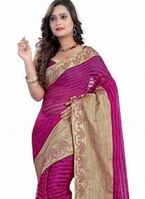 casual saree online shopping  Tired of hitting after wedding Sarees and marriage wear as it were? Searching for easygoing sarees online? Look no more. Look over our sweeping fashioner gathering of easygoing Sarees on the web, and display the complicatedly composed outfit made to flawlessness, handpicked just for you.What marks honesty and riches in the closet of a lady is her decision of clothing types