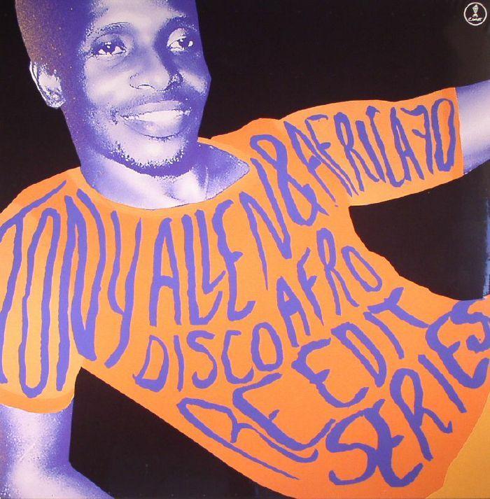 Tony Allen, Africa 70 — Hustler (Disco Afro Reedit Vol.1)