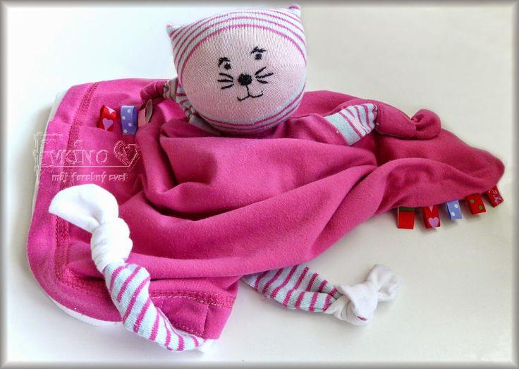 Spinkáčik - deka pre najmenších