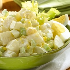 Country Potato Salad   Food & Drink that I love   Pinterest