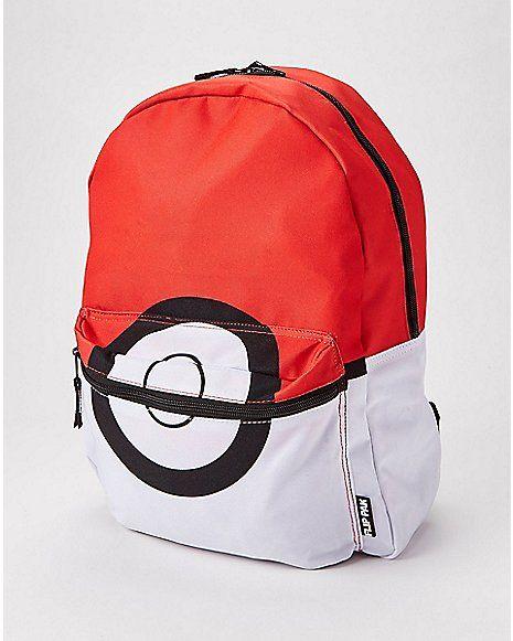 Flip Pak Reversible Pokemon Backpack - Spencer's