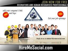 Find the best employer on Hire Me social. For more information visit our webpage. http://hiremesocial.com