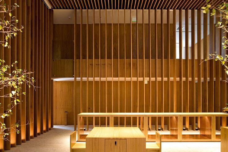 MPM - Agência de Publicidade | São Paulo - SP | 2005 - 2007 / Bernardes + Jacobsen Arquitetura