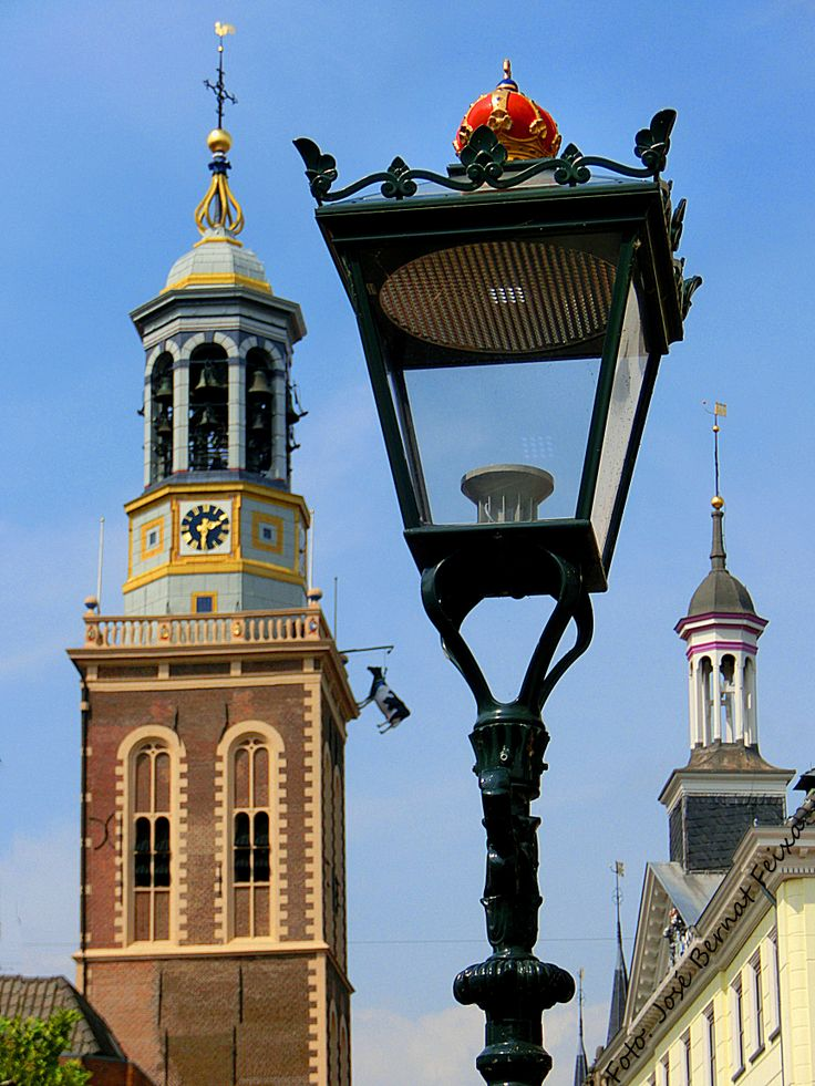 Kampen. The Netherlands