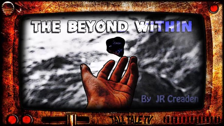 The Beyond Within | Sci-Fi Short Story Audiobook | by JR Creaden