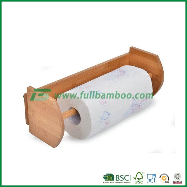 Wall mounted bamboo tissue holders,bamboo wood paper holsers,bamboo napkin holsers, View tissue holders, FUBOO Product Details from Fujian Fuboo Bamboo and Wood Products Co., Ltd. on Alibaba.com