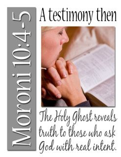 Book of Mormon Doctrinal Mastery 8.5x11 Posters - download LDS printables, object lessons, activity ideas, and teaching tips at Mormon Share.