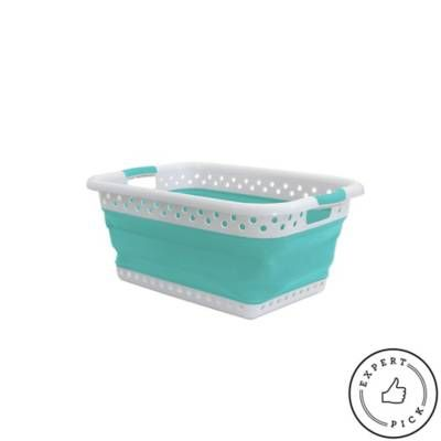 Product Image for Collapsible Laundry Basket 1 out of 5